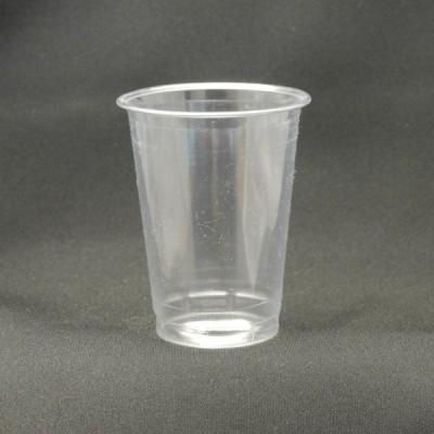 業務用プラスチック製カップ:CP72-215ST ムジ (500個)