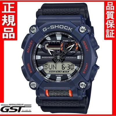 カシオGA-900-2AJF「Gショック」
