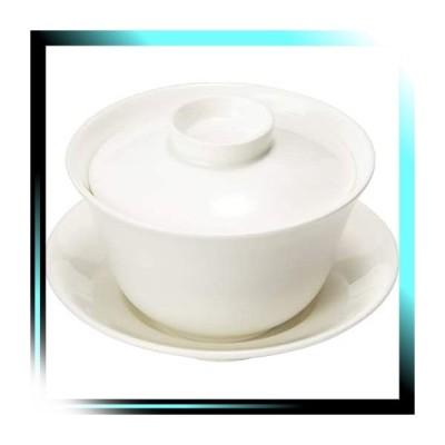 チャッペイセット M 160cc 湯呑 中国料理用食器 ホワイト チャッ