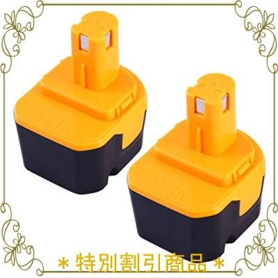 Moticett 互換 バッテリー リョービ B-1203F2 12V 3.0Ah リョービ互換バッテリー B-1203 1203C B-1203F3 B-1203M1 BPL-1220 B-8286 BPT10