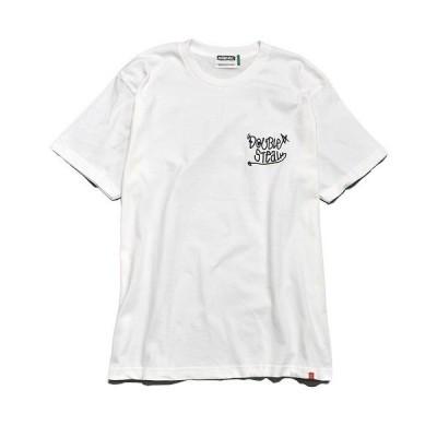 tシャツ Tシャツ Straw logo Tシャツ
