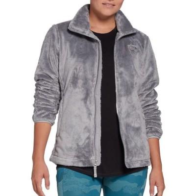 ノースフェイス ジャケット&ブルゾン アウター レディース The North Face Women's Osito Fleece Jacket MeldGrey