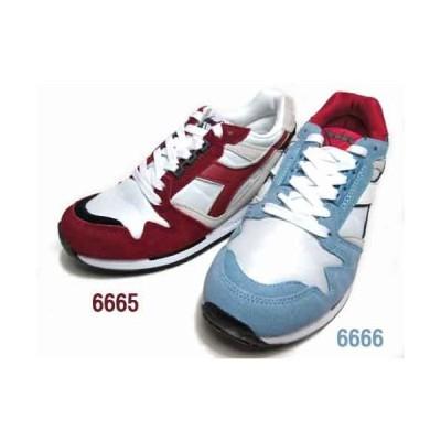ディアドラ DIADORA I.C.4000 NYL ランニングスタイル スニーカー メンズ 靴