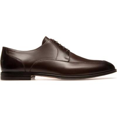 バリー Bally メンズ 革靴・ビジネスシューズ シューズ・靴 Wedmer/541 Oxford Coffee