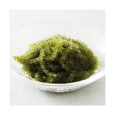 久米島産生海ぶどう400g