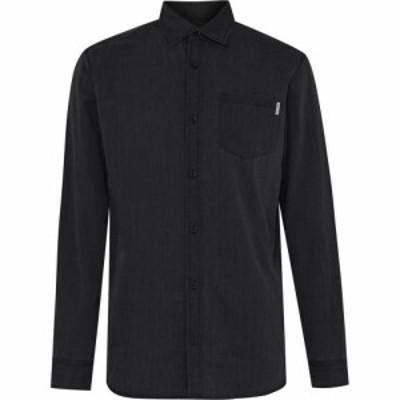 ジャックandジョーンズ Jack and Jones メンズ シャツ デニム トップス And Jones Denim Shirt Black