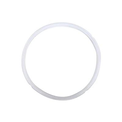 【送料無料・新品・未使用】Pressure Cooker Silicone Sealing Ring Replacement Gasket Seals Electric Pre【並行輸入品】