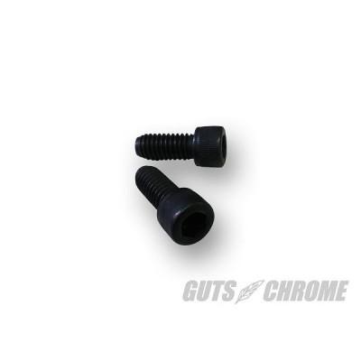 GUTS CHROME ガッツ クローム GC-75035 ショベル エキゾーストボルトセット