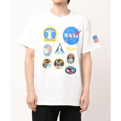 tシャツ Tシャツ NASA EXCLUSIVE TEE (UN)