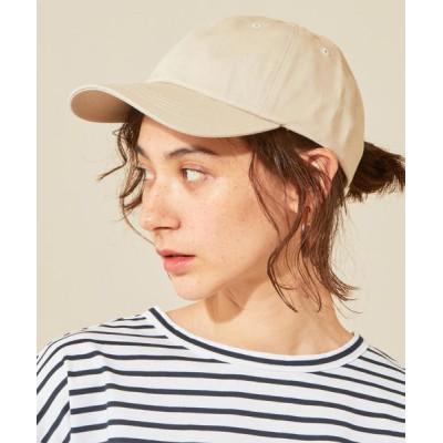 BEAUTY&YOUTH UNITED ARROWS / BY∴ コットンキャップ WOMEN 帽子 > キャップ
