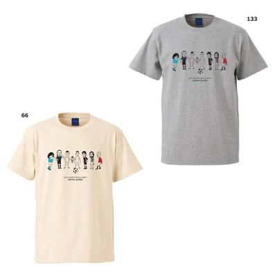 サッカージャンキー SJ19102 free kicker 半袖Tシャツ メール便(ポスト投函)選択で送料無料