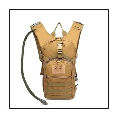 【新品】Cycling Water Bag Hydration Pack Bladder Water Bag Pouch Hiking Climbing Hunting Running Survival Outdoor Backpack for Hiking Bi