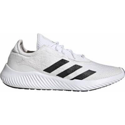 アディダス メンズ スニーカー シューズ adidas Men's Predator 20.3 Soccer Trainers White/Black