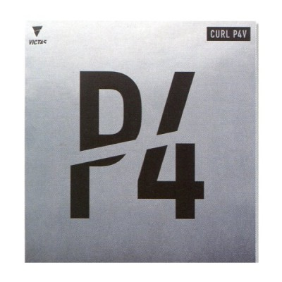 卓球 変化系 粒高ラバー CURL P4V カールP4V 2021年2月発売