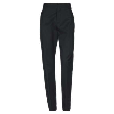 ディースクエアード DSQUARED2 パンツ ブラック 42 バージンウール 98% / ポリウレタン 2% パンツ