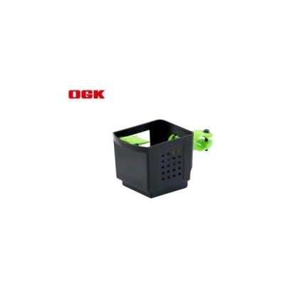 OGK/オージーケー  ドリンクホルダー PBH-003 (黒緑)