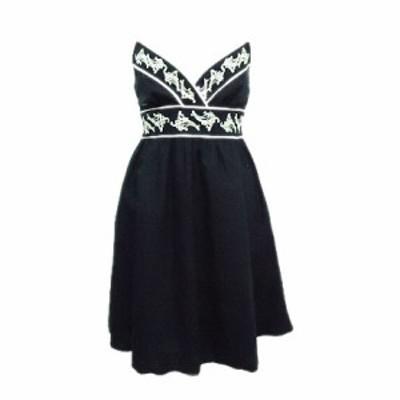 Vanit Baroque dress (バニティー バロックワンピース) ドレス 062668【中古】
