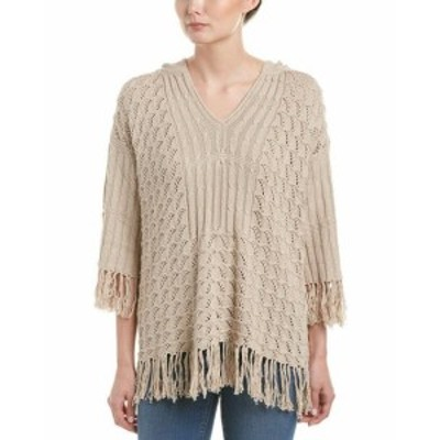 Trina Turk トリーナ ターク ファッション トップス Trina Turk Cleo Sweater Xs Beige