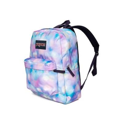 ジャンスポーツ レディース バックパック・リュックサック バッグ Superbreak City Lights Backpack