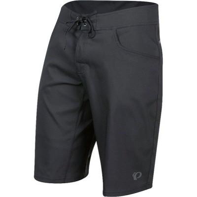 パールイズミ ボトムス メンズ サイクリング Journey Short - Men's Black