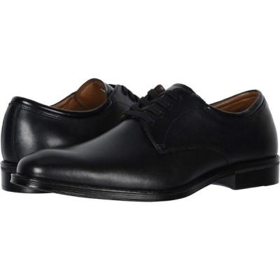 ドッカーズ Dockers メンズ 革靴・ビジネスシューズ シューズ・靴 Powell Black