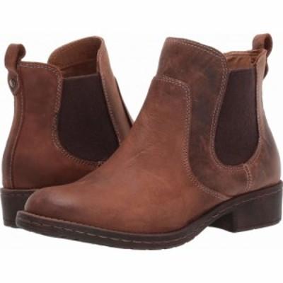 コンフォーティヴァ Comfortiva レディース ブーツ シューズ・靴 Seneca Aztec Brown Rodeo