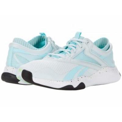 Reebok リーボック レディース 女性用 シューズ 靴 スニーカー 運動靴 Hiit TR Chalk Blue/Neon Mint/White【送料無料】