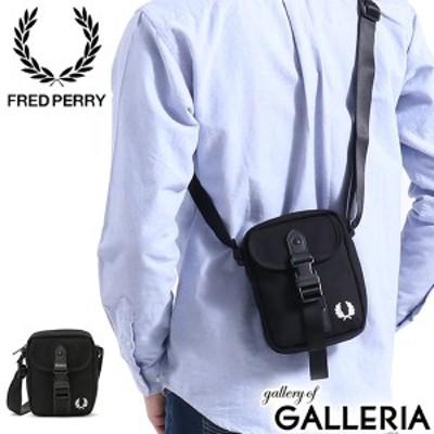 【商品レビューで+5%】フレッドペリー バッグ FRED PERRY ショルダーバッグ SMALL SHOULDER BAG ミニショルダー F9587