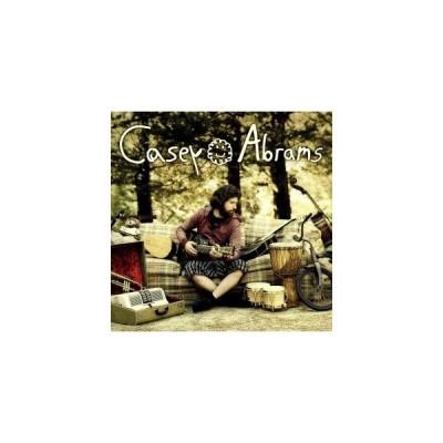 【輸入盤】Casey Abrams/CaseyAbrams