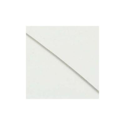 ベネチアンチェーン ネックレス(幅0.45mm・長さ40cm)10金ホワイトゴールド/10金(K10)/2種類からお選びください