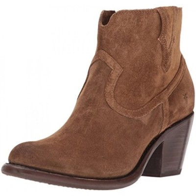フライ レディース ブーツ FRYE Women's Lillian Western Bootie Boot