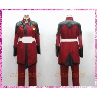 コスプレ衣装 ガンダムSEED DESTINY ザフト赤軍服