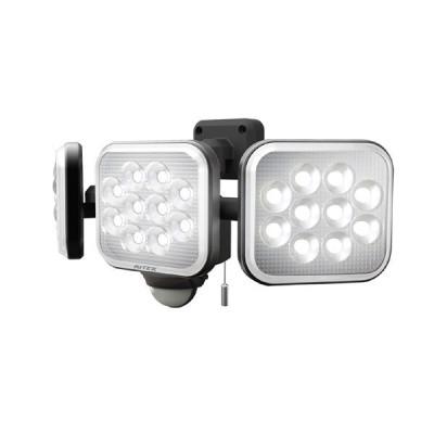 ライテックス ライテックス LED-AC3036 12Wx3灯 LEDセンサーライト LED-AC3036≪お取寄商品≫