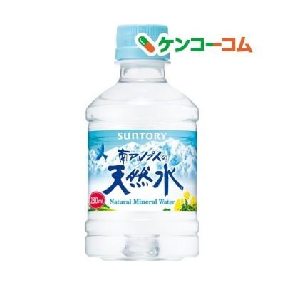サントリー天然水 ( 280ml*24本入 )/ サントリー天然水