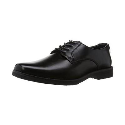[ウイルソン] ビジネスシューズ 281 メンズ (ブラック 25.5 cm)