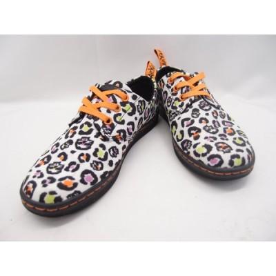 Dr.Martens ドクターマーチン ALDGATE オールゲイト 3EYE SHOE  SIZE:23cm 靴 中古 レディース ○WT1459