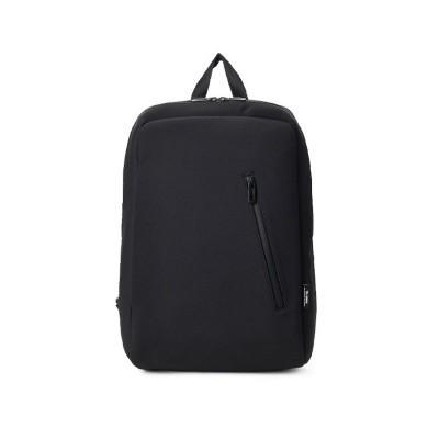【カバンのセレクション】 アンクール リュック メンズ レディース ブランド シンプル Un coeur TORO2 k900011 ユニセックス ブラック フリー Bag&Luggage SELECTION