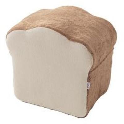 食パンBIGクッション 2枚切り 2枚セット 約幅50cm トースト (  食パン型 クッション パンクッション スツール 食パン 低反発 低反発クッション 座布団 洗える )