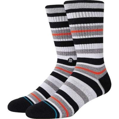 スタンス メンズ 靴下 アンダーウェア Stance Men's Brock Crew Sock