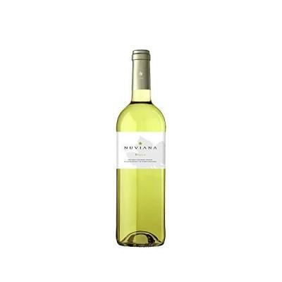 ヌヴィアナ・シャルドネ 白ワイン 辛口 スペイン 750ml