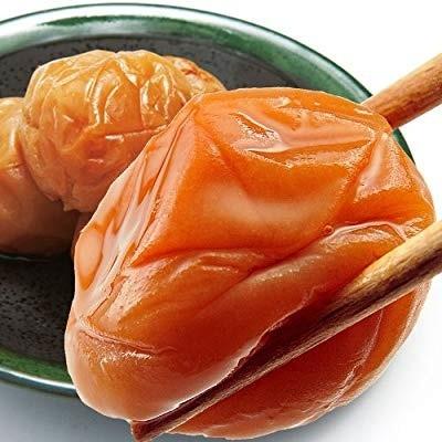 紀州南高梅 つぶれ梅 (はちみつ漬け) 1.2K 訳あり 梅干し 塩分8% [訳あり] [食品&飲料]