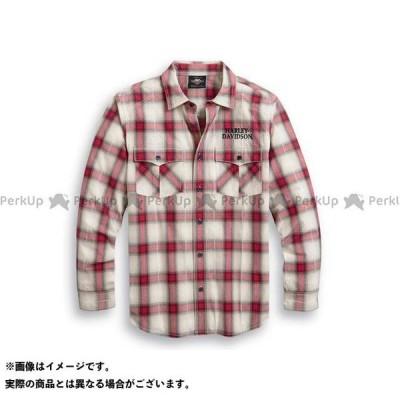 【雑誌付き】ハーレーダビッドソン シャツL/S/Freedom Plaid Shirt サイズ:S HARLEY-DAVIDSON