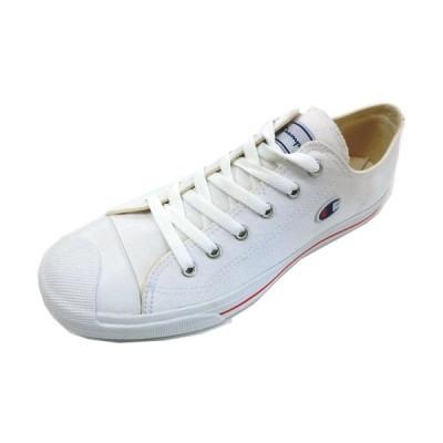 チャンピオン CP LC004 センターコートOX ホワイト5518004 22.5cn-30cmスニーカー  靴 シューズ