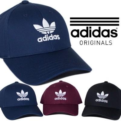 アディダス キャップ adidas キャップ ロゴ アディダス オリジナルス ストラップバック ローキャップ キャップ adidas Originals メンズ レディース 帽子