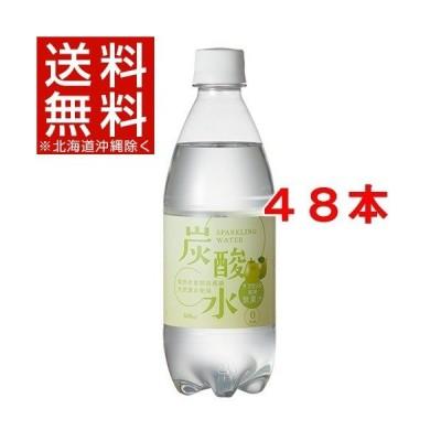 国産 天然水仕込みの炭酸水 ラフランス ( 500ml*48本入 )