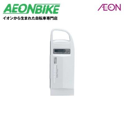 ヤマハ (YAMAHA) 4.0Ah リチウムイオンバッテリー 90793-25110 ホワイト 電動自転車