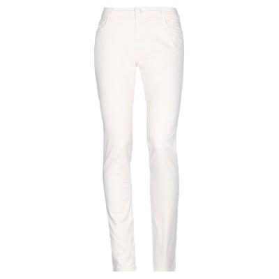 マニラ グレース MANILA GRACE パンツ ライトピンク 40 コットン 97% / ポリウレタン 3% パンツ