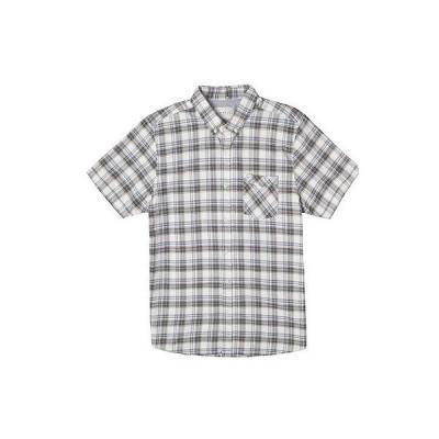 リップカール カジュアルシャツ トップス 49.50 RIP CURL メンズ DELGADO WOVEN SHIRT 100% コットン M ミディアム  D185