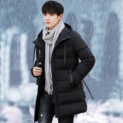 『暖かい冬物』メンズファッション M~8L 大きいサイズ  厚手 中綿コート ダウンジャケット ダウンコート ロングコート 中綿ジャケット アウター