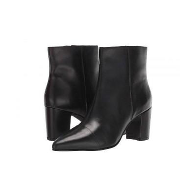 Seychelles セイシェルズ レディース 女性用 シューズ 靴 ブーツ アンクル ショートブーツ No One Like You - Black Leather